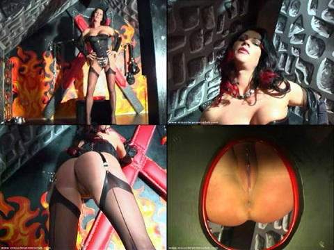 Dirty Domina, Miss Cheyenne shits on you, POV Clip
